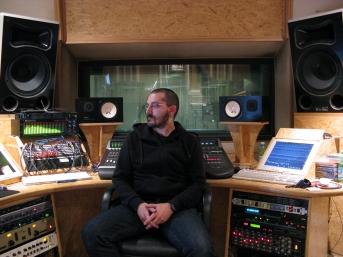mixing in Avatara (MI)
